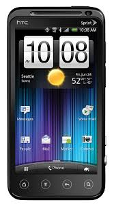 com htc evo d g android phone black sprint cell com htc evo 3d 4g android phone black sprint cell phones accessories
