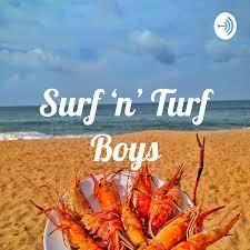 Surf 'n' Turf Boys