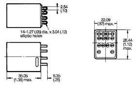omron relay my4n wiring diagram wiring diagrams omron my2n 24vdc relay wiring diagram digital