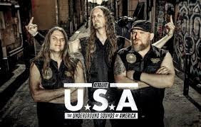 The Underground Sounds of America: <b>Jungle Rot</b> — Kerrang!