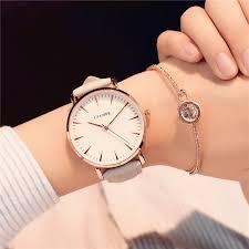 <b>Exquisite simple</b> style women <b>watches luxury</b> fashion quartz ...