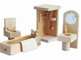 mini wood simulation 4setlot dollshouse kitchenbedroombathroomlounge furniture sets bedroom lounge furniture