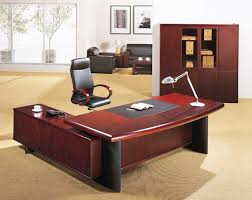 contemporary executive office furniture cherry office furniture