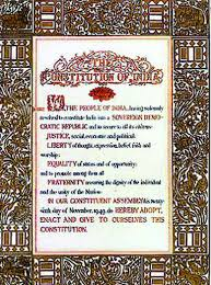 essay on the nature of n constitution of