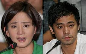 Katrina Halili and doctor Hayden Kho: Philippines gripped by actress's affair with Doctor Hunk. Katrina Halili and Doctor Hayden Kho Photo: EPA - Untitled-5_1411965c