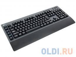 Беспроводная <b>клавиатура Logitech Wireless</b> Mechanical Gaming ...