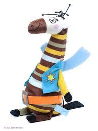 """Мягкая <b>игрушка</b> """"<b>Лошадь Джейн</b>"""" ЛЕТАЮЩИЕ ЗВЕРИ 1986948 в ..."""