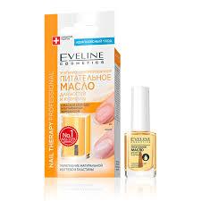 <b>Масло для ногтей</b> и кутикулы `EVELINE` с маслом авокадо и ...