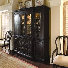 dining room group kincaid furniture wolf sturlyn china cabinet with wood framed glass doors by kincaid furnitur