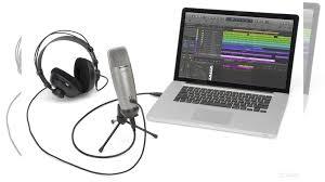Новый USB-<b>микрофон Samson C01U PRO</b>. Доставка купить в ...