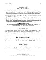 human resource resume template anuvrat info sample resume hr hr generalist resume samples human resources