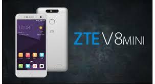 DHL Быстрая доставка <b>ZTE</b> V8 Mini <b>сотовый телефон</b> ...