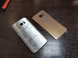 Записки мастера. Как вскрыть Galaxy — android.mobile-review.com