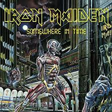 <b>Iron Maiden</b> - <b>Somewhere</b> In Time [Enhanced] - Amazon.com Music