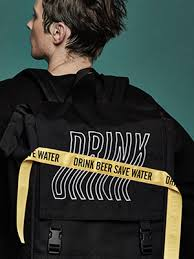 PROJECT - <b>DRINK BEER SAVE WATER</b>