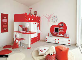 girl bedroom amusing design