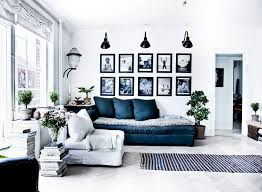 lovely blue and white living room for living room decor ideas with blue and white living blue room white