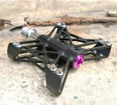 <b>1Pair Bicycle Pedals</b> Bearing End Caps/nut For Wellgo/Xpedo ...