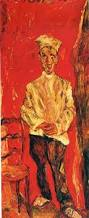 Image result for soutine, pastry chef