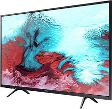 <b>LED телевизор Samsung UE-43</b> J 5202 AUXRU купить в интернет ...