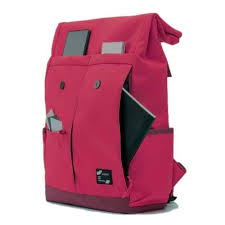 <b>Рюкзак Xiaomi UREVO</b> Energy College Leisure Backpack Red