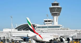 <b>Acqua di Parma</b> - Flughafen München