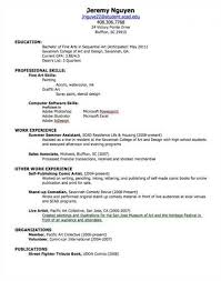 a href  quot http   resume tcdhalls com how to make a resume for a job    how to make a resume for first job pictures