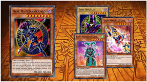 Magician of Black Chaos - YGOPRODECK