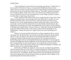 comparison contrast essay outline worksheet kao kalia yang essay    example of a comparison contrast