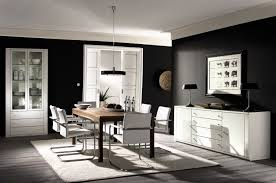 beautiful modern design for wall awesome black white wood glass