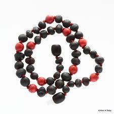 <b>Teething</b> :: Necklaces :: <b>Raw</b> Gemstone <b>Baltic Amber Teething</b> ...