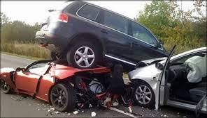 نصائح التخفيف حوادث السيارات