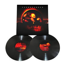 <b>Soundgarden</b> - <b>Superunknown</b> [<b>2</b> LP] - Amazon.com Music | Vinyl ...