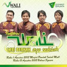 Koleksi Lagu Wali Free Download