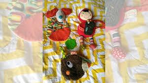 Фирменные <b>мягкие игрушки Ebulobo</b> Lilliputiens купить в Санкт ...