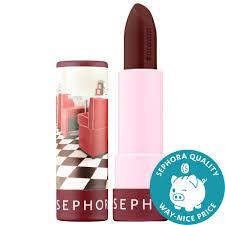 <b>SEPHORA COLLECTION</b> #LIPSTORIES Lipstick <b>29</b> Malt Shake ...