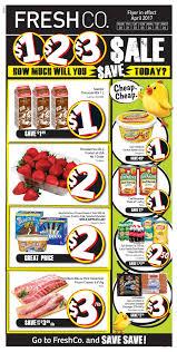freshco flyers freshco flyer 20 to 26