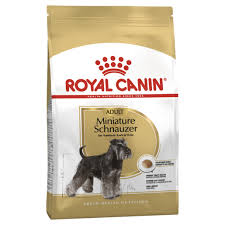 <b>Royal Canin Miniature Schnauzer</b> Adult » RSPCA Petville