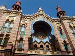 Sinagoga del Giubileo