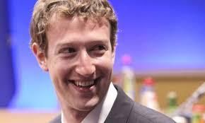 Mardi, le PDG de Facebook, <b>Mark Zuckerberg</b>, a annoncé qu'il faisait don d'un <b>...</b> - Mark-Zuckerberg
