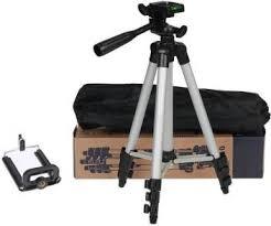 Oxhox Tripod-3110 <b>Portable Adjustable</b> Aluminum Lightweight ...