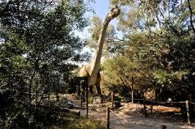 <b>Dinosaur World</b> - Home