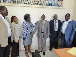 three phd candidates successfully defend their phd thesis   School          Mr  RICHARD KABANDA SUCCESSFULLY DEFENDED HIS THESIS