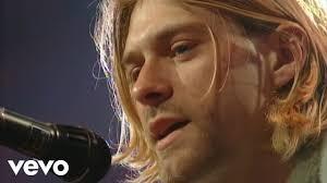 <b>Nirvana</b> - The Man Who Sold The World (Live On <b>MTV Unplugged</b> ...