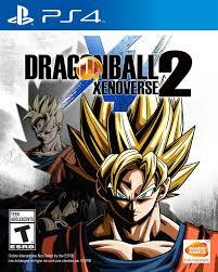 <b>Dragon Ball Xenoverse 2</b> | PlayStation 4 | GameStop