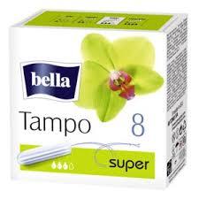 <b>Тампоны Bella Tampo Super</b> 8 шт | Отзывы покупателей