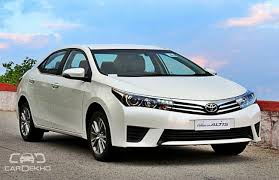new car launches march 2015Toyota India Registers 62 Sales Growth in March 2015