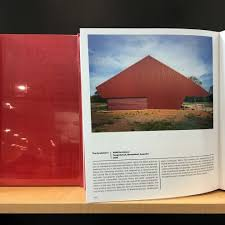 PHAB Architects » Condensery in '<b>Red</b>: <b>Architecture in</b> Monochrome'