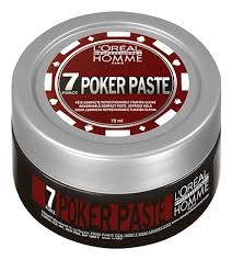 Купить <b>моделирующая паста homme poker</b> paste 75мл L'oreal для ...