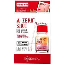 Skin Control Pink Dressing MEDIHEAL A ZERO SHOT <b>Средство</b> ...